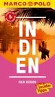 MARCO POLO Reiseführer Indien, Der Süden
