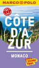 MARCO POLO Reiseführer Cote d'Azur, Monaco