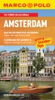 MARCO POLO Travel Guide Amsterdam