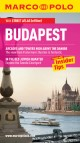 MARCO POLO Travel Guide Budapest
