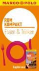 MARCO POLO kompakt Reiseführer Rom - Essen & Trinken