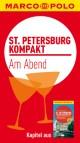 MARCO POLO kompakt Reiseführer St. Petersburg - Am Abend
