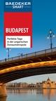 Baedeker SMART Reiseführer Budapest