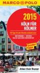 MARCO POLO Cityguide Köln für Kölner 2015