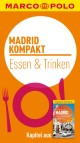 MARCO POLO kompakt Reiseführer Madrid - Essen und Trinken