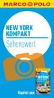 MARCO POLO kompakt Reiseführer New York - Sehenswert