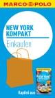 MARCO POLO kompakt Reiseführer New York - Einkaufen
