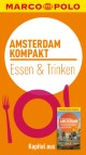 MARCO POLO kompakt Reiseführer Amsterdam - Essen & Trinken
