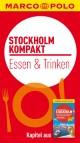 MARCO POLO kompakt Reiseführer Stockholm - Essen & Trinken