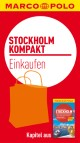 MARCO POLO kompakt Reiseführer Stockholm - Einkaufen