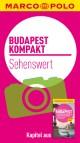 MARCO POLO kompakt Reiseführer Budapest - Sehenswert