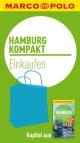MARCO POLO kompakt Reiseführer Hamburg - Einkaufen