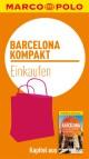 MARCO POLO kompakt Reiseführer Barcelona - Einkaufen