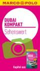 MARCO POLO kompakt Reiseführer Dubai - Sehenswert