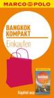MARCO POLO kompakt Reiseführer Bangkok - Einkaufen