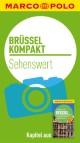 MARCO POLO kompakt Reiseführer Brüssel - Sehenswert