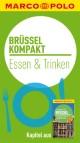 MARCO POLO kompakt Reiseführer Brüssel - Essen & Trinken