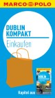 MARCO POLO kompakt Reiseführer Dublin - Einkaufen
