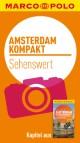 MARCO POLO kompakt Reiseführer Amsterdam - Sehenswert