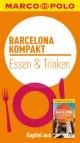 MARCO POLO kompakt Reiseführer Barcelona - Essen & Trinken