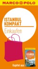 MARCO POLO kompakt Reiseführer Istanbul - Einkaufen