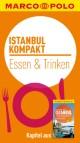 MARCO POLO kompakt Reiseführer Istanbul - Essen & Trinken