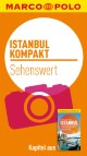 MARCO POLO kompakt Reiseführer Istanbul - Sehenswertes