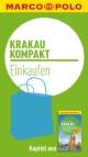 MARCO POLO kompakt Reiseführer Krakau - Einkaufen