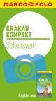 MARCO POLO kompakt Reiseführer Krakau - Sehenswertes