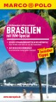 MARCO POLO Reiseführer Brasilien mit WM Special