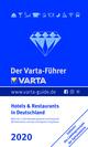 Der Varta-Führer 2020 Hotels und Restaurants in Deutschland