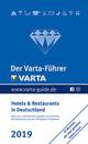Der Varta-Führer 2019 Hotels und Restaurants in Deutschland