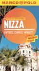 MARCO POLO Reiseführer Nizza, Antibes, Cannes, Monaco