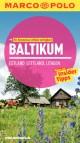 MARCO POLO Reiseführer Baltikum, Estland, Lettland, Litauen