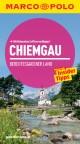 MARCO POLO Reiseführer Chiemgau/Berchtesgadener Land