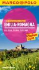 MARCO POLO Reiseführer Emilia-Romagna/Bologna/Parma/Ravenna