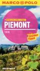 MARCO POLO Reiseführer Piemont/Turin