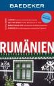 Baedeker Reiseführer Rumänien