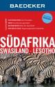 Baedeker Reiseführer Südafrika