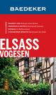 Baedeker Reiseführer Elsass, Vogesen