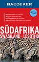 Baedeker Reiseführer Südafrika, Swasiland, Lesotho