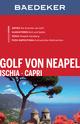 Baedeker Reiseführer Golf von Neapel, Ischia, Capri
