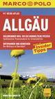 Allgäu. MARCO POLO Reiseführer E-Book (PDF)