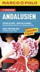 Andalusien. MARCO POLO Reiseführer E-Book (PDF)