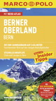 Berner Oberland/Bern. MARCO POLO Reiseführer E-Book (PDF)