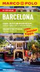 Barcelona. MARCO POLO Reiseführer E-Book (EPUB)