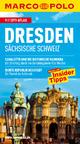 Dresden, Säsische Schweiz. MARCO POLO Reiseführer E-Book (EPUB)