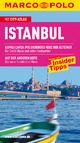 Istanbul MARCO POLO Reiseführer E-Book (EPUB)