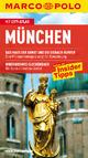 München. MARCO POLO Reiseführer E-Book (EPUB)