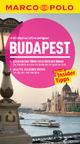 Budapest MARCO POLO E-Book Reiseführer